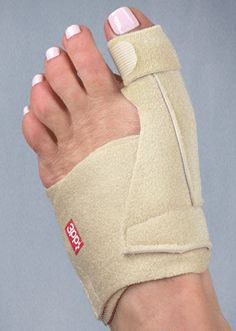 Point Products Bunion-Aider Hallux Valgus Correction Splint in Beige Heel Pain, Foot Pain, Nail Treatment, Broken Big Toe, Hammer Toe Correction, Bunion Exercises, Fingernail Fungus Treatment, Laser Eye Surgery Cost