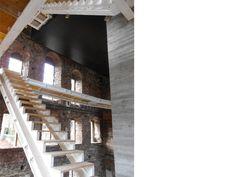 Villers-la-Ville : Binario Stairs, Home Decor, Architects, Stairways, Stairway, Interior Design, Home Interiors, Staircases, Decoration Home