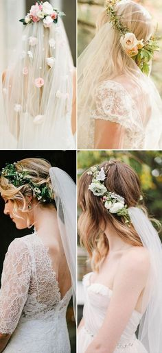 Top 20 Wedding Hairstyles with Veils and Accessories Wreath hairstyle flowers bride wedding veils and flower crowns  #weddinghairstyles #bridalhairstyle #bridalbraids #weddinghairstyle hairstyle flowers | hairstyle flowers wedding | hairstyle flowers crown | hairstyle flowers bride | hairstyle | wedding hair wreaths floral crowns |