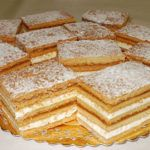 Romanian Food, Vanilla Cake, Gem, Food And Drink, Sweets, Bread, Cooking, Desserts, Foodies