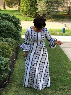 fashion za vitenge for black womens – fashion - NALOADED Long African Dresses, Latest African Fashion Dresses, African Print Dresses, African Print Fashion, Africa Fashion, African Print Dress Designs, African Traditional Dresses, African Attire, Bikinis