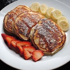 Q: What is your favorite type of #breakfast on Sunday Morning? | #yum #food