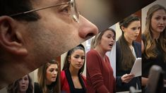 #MONSTASQUADD How Did Larry Nassar Get Away With It?