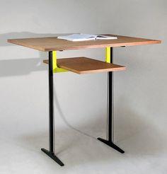 Em busca de uma mesa com estilo