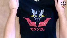 Camisetas para todo tipo de frikis. - reymonocamisetas.com Mens Tops, T Shirt, Fashion, T Shirts, Hipster Stuff, Supreme T Shirt, Moda, Tee, Fashion Styles
