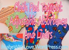 3d65f8da06c Free Sewing Pattern  Cloth Pads – Adjustable Absorbency and Liners