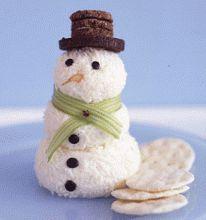 snowman pon pon