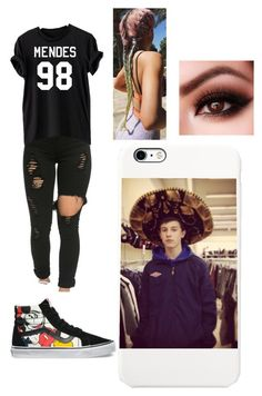 """Untitled #358"" by ilianavaldez on Polyvore"