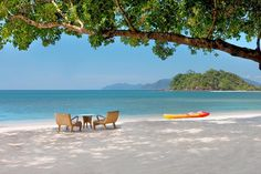 Langkawi island ~ Malaysia