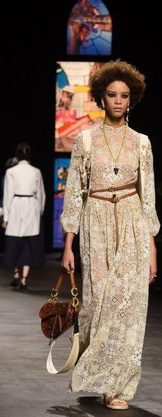 Christian Dior Couture, Dresses, Fashion, Pink Sundress, Tulle, Lace, Black, Vestidos, Moda