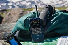 Beartooth Provides Phone Service When Off the Grid