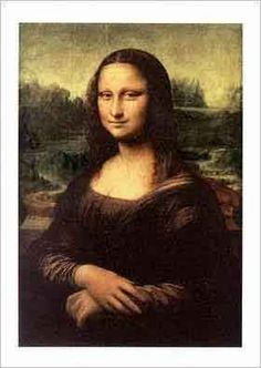 """The Monalisa was painted by Leonardo da Vinci between 1503 & 1506.The work was commissioned by Francesco del Giocondo, who hired Leonardo to paint a portrait of his wife, this is why the painting is sometimes referred to as Mona Lisa La Gioconda. It's acclaimed as """"the best known,most visited, most written about,most sung about,& most parodied work of art in the world."""