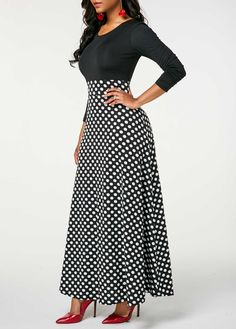 Women S Fashion Clearance Sale Product Stylish Dresses, Tight Dresses, Casual Dresses, Vitenge Dresses, African Print Dresses, African Fashion Dresses, Curvy Outfits, Classy Outfits, Black Dress With Sleeves