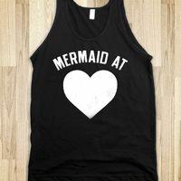 Mermaid...❤