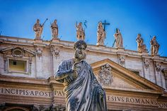 Apóstol, Biblia, Roma