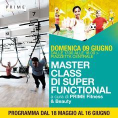 Mai provato il Super Functional?  Vieni a Sport Lifestyle!  #lepiazze #lifestyle #shopping #castelmaggiore #sport #fitness #sportlifestyle