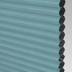 DUETTE® Plissees - Abdunkelnde Plissees nach Maß Montage, Blinds, Curtains, Home Decor, Wood Windows, Shades Blinds, Room Darkening, Decoration Home, Room Decor