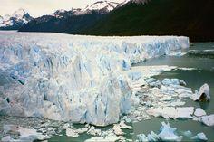 Patagonia - Glaciar Perito Moreno