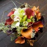 Outdoor/Autumn Bouquet