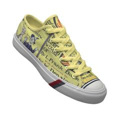 Sweet shoes! (I'm now pinning all the Oz-related clothes here, too!)