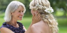 Picking Out Your Mom's Dress for the Wedding: More Drama | Erica ...