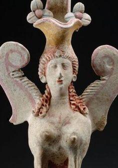 Buy art object : Italiote Canosa oinochoe