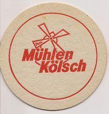 SOUS BOCK   Unter bock deutsche  MUHLEN  KOLSCH