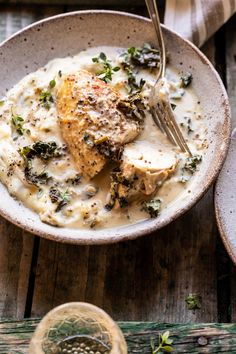 Slow Cooker French Wine and Mustard Chicken.turning a classic French recipe into an easy slow cooker meal.a delicious meal to come home to! Slow Cooker Recipes, Crockpot Recipes, Chicken Recipes, Cooking Recipes, Parmesan, Cozy Meals, Mustard Chicken, Half Baked Harvest, Gourmet