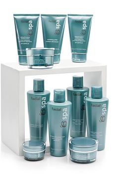 #BeautiControl BC Spa Facial Collection - Skin Care as Individual as You Are
