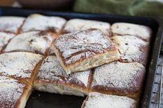 kalljäst bröd i långpanna Fika, Bread Baking, Bread Recipes, Banana Bread, French Toast, Goodies, Food And Drink, Bacon, Breakfast