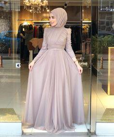 Fashion Style For Teens Party - Fashion New Stylish Dress, Stylish Dresses, Elegant Dresses, Casual Dresses, Girls Dresses, Hijab Evening Dress, Hijab Dress Party, Hijab Style Dress, Muslim Fashion