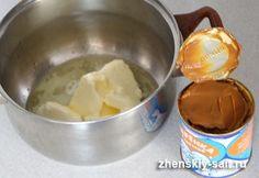 NapadyNavody.sk | Najjednoduchší a najlepší karamelový krém pripravený za pár minút
