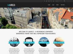 Find the perfect theme for your WordPress website. Best Free Wordpress Themes, Travel, Buisness, Ideas, Grief, Viajes, Trips, Thoughts, Tourism