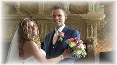 Een sameday-edit van de huwelijksdag van Kevin & Wendy op de trouwlocatie van het jaar 2013 & 2014 Kasteel de Wijenburg te Echteld. Uiteraard was het weer een prettige samenwerking met fotograaf Fred van Soest en Herautenservice Els van Ginkel.