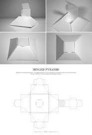 Resultado de imagen para Structural Packaging: diseño de sus propias cajas y las formas en 3D