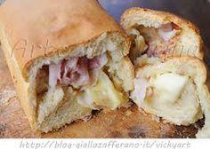 Risultati immagini per ricette con pan bauletto