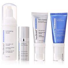 NeoStrata Skin Active Comprehensive Anti-Aging Regimen Kit http://www.prevention.com/beauty/skincare-products-worth-the-splurge/slide/13