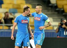 Serie A Napoli-Bologna risultato del match in tempo reale (diretta)
