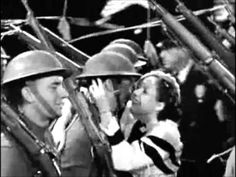Gold Diggers 1933 Remember My Forgotten Man - YouTube