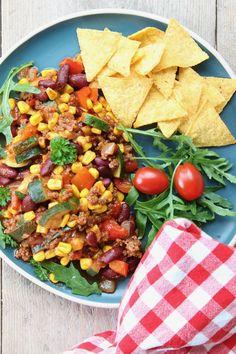 Mexicaanse chili con carne   eethetbeter.nl