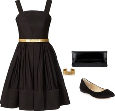 I wish I had this dress!!