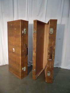 2 malles - Autres Décorations - Cheminées et décorations - Nord Antique
