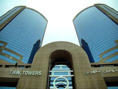 Twin Towers Shopping Mall Deira #Dubai, #stepbystep