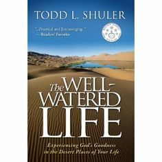 """Reviewed by Bil Howard for Readers' Favorite  As the Psalmist said, """"I thirst for God; the living God,"""" mankind still seeks that soul-quenching water which was offered through Christ. The Well-Watered Life by Todd L. Shuler uses the images and symbols of water in the desert and, most specifically, the images which come from the biblical account of Isaac. As our hearts and souls find themselves in a time of barrenness, as if in a desert without water, Christ offers his well of living wate..."""