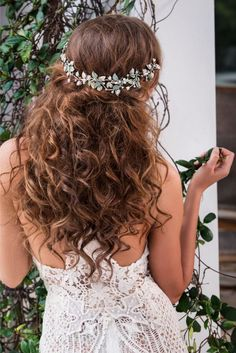 Maria Elena Headpieces & Accessories