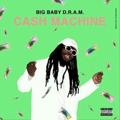 Cash Machine D.R.A.M
