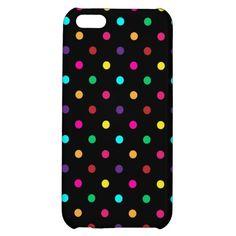 SOLD iPhone 5C Case Polka Dot! #Zazzle #iPhone #Case #Polka #Dot #polkadots #pois http://www.zazzle.com/iphone_5c_case_polka_dot-256287336528199611