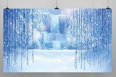Frozen-Ice-Drop-Birthday-Party-Decoration-Kids-Photo-Booth-Vinyl-Banner-Backdrop