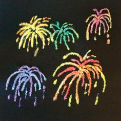 15 Sparkling Fireworks Craft Ideas for Kids & Fun without Fire! - - 15 Sparkling Fireworks Craft Ideas for Kids & Fun without Fire! 15 Sparkling Fireworks Craft Ideas for Kids & Fun without Fire! - Source by outfits summer Fireworks Craft For Kids, Fireworks Art, Toddler Crafts, Crafts For Kids, Arts And Crafts, July Crafts, Summer Crafts, Patriotic Crafts, Cool Art Projects