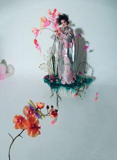 Björk Returns to Iceland by Tim Walker for W Magazine Tim Walker Photography, Divas, W Magazine, Alfred Stieglitz, People Photography, Fashion Photography, Editorial Photography, Art Direction, Iceland
